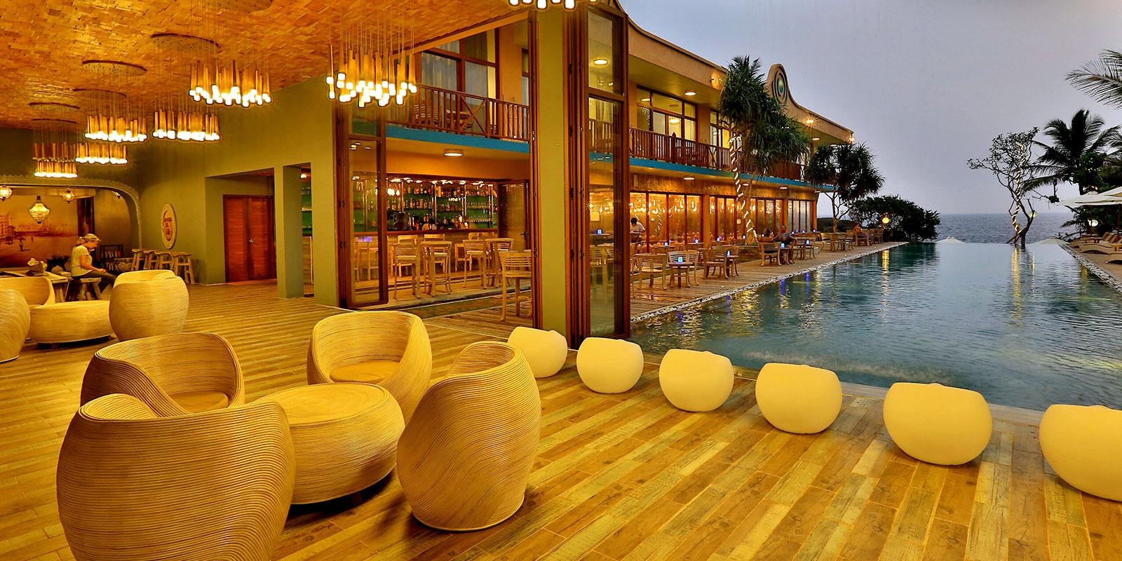 Hotels in Unawatuna, Beach Hotels Unawatuna Galle